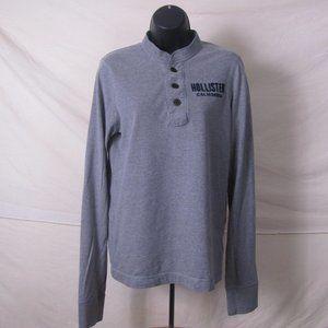 Hollister Mens Size S Long Sleeve Shirt